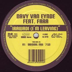 Davy Van Eynde Feat Fara
