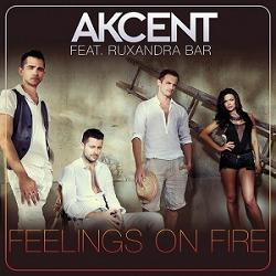 Akcent feat.Ruxandra Bar
