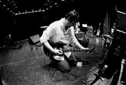 Clint Mansell Kronos Quartet