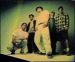 Infectious Grooves