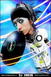 DJ 3RR0R