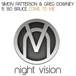 Simon Patterson & Greg Downey feat. Bo Bruce