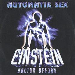 Einstein Dr. DJ