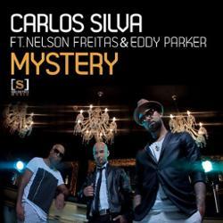 Carlos Silva Feat. Nelson Freitas & Eddy Parker