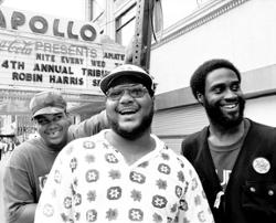 De La Soul Feat. Mf Doom