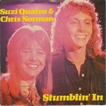Chris Norman & Suzi Quatr