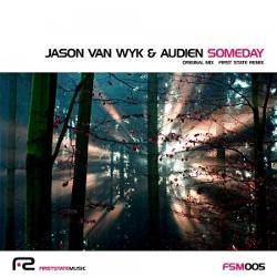 Jason Van Wyk & Audien