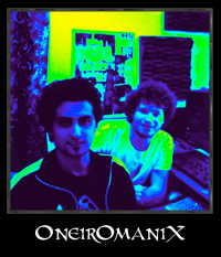 Oneiromanix