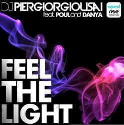 Pier Giorgio Usai Feat. Poul & Danya