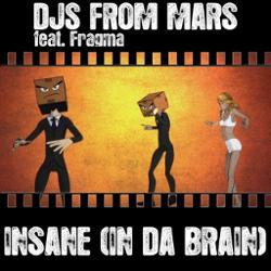 DJs From Mars & Fragma