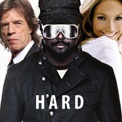 Will.I.Am feat. Jennifer Lopez & Mick Jagger