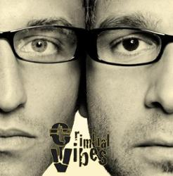 Criminal Vibes Feat. N.U.M.