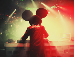 Deadmau5 Feat. Rob Swire