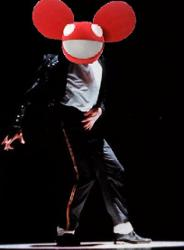 Deadmau5 Vs Mj