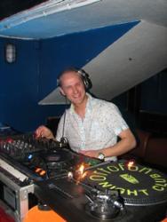 DJ SL