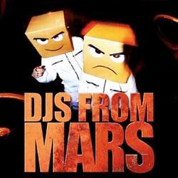 Djs From Mars feat. Fragma