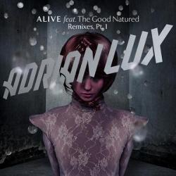 Adrian Lux ft. The Good Natured