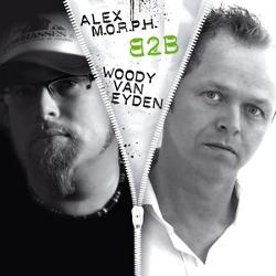 Alex M.O.R.P.H. & Woody van Eyden Feat. Kate Peters