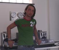 Stephane Signore