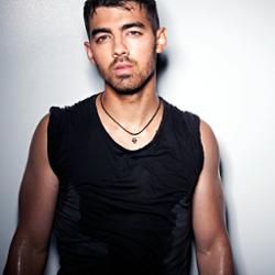 Joe Jonas Ft. Chris Brown