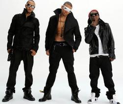 Chris Brown Ft Lil Wayne & Swizz Beatz