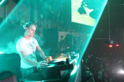 Armin van Buuren Presents Rising Star