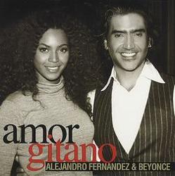 Alejandro Fernandez y Beyonce
