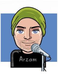The Arzam