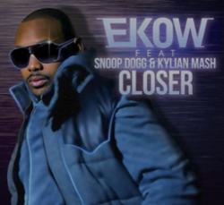 Ekow feat Snoop Dogg feat Kylian Mash