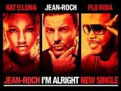 Jean Roch feat Flo Rida feat Kat Deluna