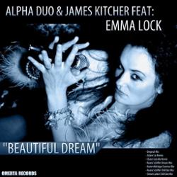 Alpha Duo & James Kitcher feat. Emma Lock