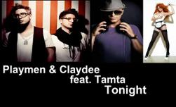 Playmen & Claydee Feat. Tamta