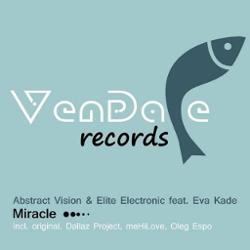 Abstract Vision & Elite Electronic feat Eva Kade