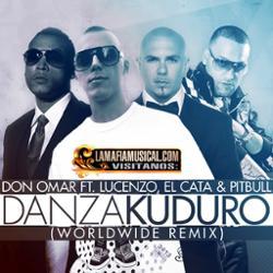 Don Omar Feat. Pitbull Lucenzo & El Cata
