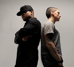 Bad Meets Evil feat. Claret Jai