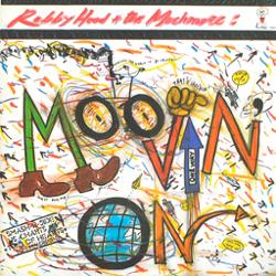 Robby Hood and the Much More