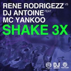 Rene Rodrigezz vs. DJ Antoine feat. Mc Yankoo