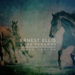 Ernest Ellis & The Panamas