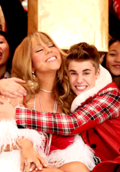Justin Bieber Duet With Mariah Carey
