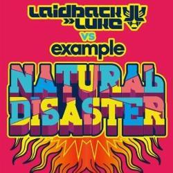 Laidback Luke ft. Example