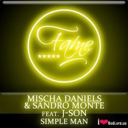 Mischa Daniels & Sandro Monte feat. J-Son