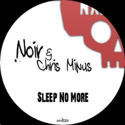 Noir, Chris Minus