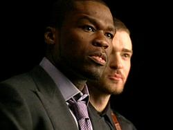50 Cent feat Justin Timberlake & Timbaland