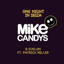 Mike Candys & Evelyn