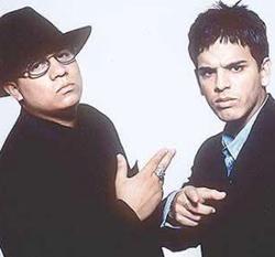 Hector y Tito