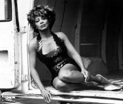 Tina Turner feat. Sting