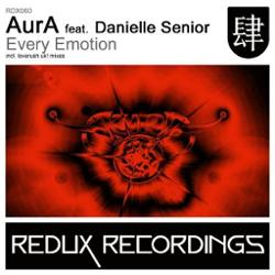 AurA feat. Danielle Senior