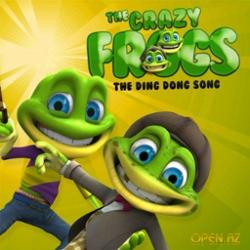 Crazy-Frogs