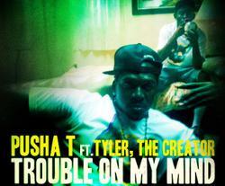 Pusha T ft. Tyler, The Creator