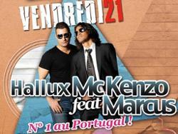 Hallux Feat. Marcus